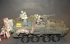 1:32 Forces of Valor U.S Army M1126 Stryker ICV Infantry Armored Vehicle Tank II