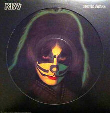 Kiss - Peter Criss- Picture Disc Vinyl Album LP / Brand New Mint