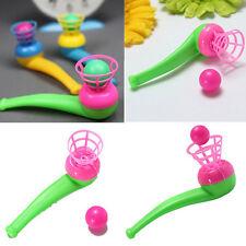 5x Blow Pipe & Balls Children Toys Loot Party Bag Fillers Wedding Kids