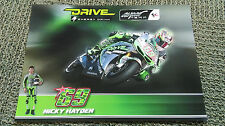 Nicky Hayden MotoGP Poster