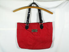 Yankee Candle Purse Bag Red