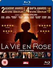 LA VIE EN ROSE - BLU-RAY - REGION B UK