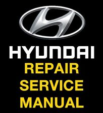 HYUNDAI VERACRUZ 2007 2008 2009 2010 2011 2012 2013 SERVICE REPAIR MANUAL