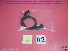 Opticon NLV-1001, Laser Barcode Scanner RS-232 as photos, sn:0021, Promotion 1 .