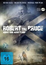 OLIVER/BLESSED,BRIAN/WIJK,MICHAEL VAN REED - ROBERT THE BRUCE  2 DVD NEU