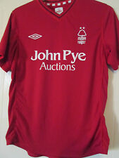 Nottingham Forest 2012-2013 HOME Football Shirt Size medium /39870