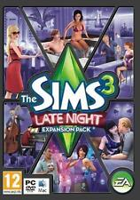 The Sims 3: Late Night (PC: Windows/ Mac, 2010)