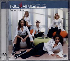 NO ANGELS - NOW US