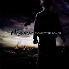 ESCAPE WITH ROMEO Samsara CD 2012