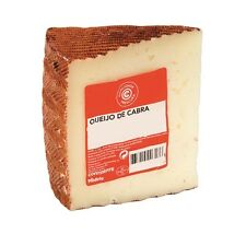 360gr / 12.69oz (+or-) Portuguese GOAT CHEESE / FREE shipping  / Quality