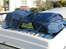 VW T2-T3- WESTY BAY CAMPER BUS VAN ROOF RACK CARGO NET
