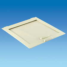 MPK 420 / 430 Rooflight Flynet with Roller Blind - White -  900049