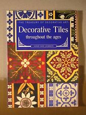 Decorative Tiles Throughout The Ages Ceramics Interior Design Delftware Victoria