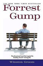 Forrest Gump, Groom, Winston, Good Book