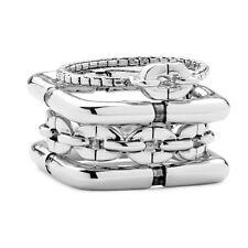 Diane Von Furstenberg Stackable Ring Set!! Nwt!! Msrp $98.00