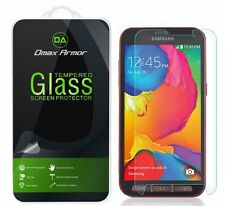 Dmax Armor® Samsung Galaxy S5 Sport Tempered Glass Screen Protector Saver