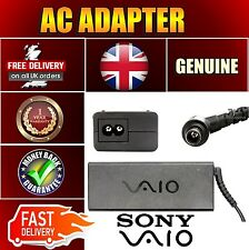 Genuine Original 19.5v 4.7a Adapter Charger PSU for Sony VPC-B11KGX/B VPC-B11LGX