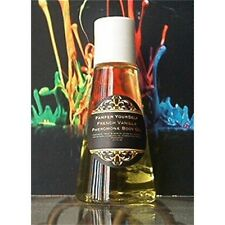 Warm Vanilla & Sugar Perfume Body Oil 2.7 Fl Oz