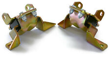 Small Block Ford V8 Engine Mounts - 289-351W - Poly Urethane, Pair
