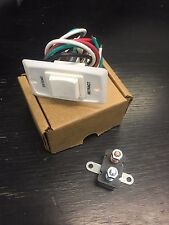 LCI Electric RV Stabilizing Jack Switch And Breaker  Rv Trailer Camper Motorhome