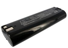 UK Battery for AEG A10 P7.2 ABS10 ABSE10 7.2V RoHS