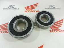 Honda CB 500 Four Radlager Lager Satz Hinterrad neu Bearing Set Rear New