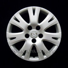 Mazda Mazda6 16in hubcap wheel cover 2009-2013 OEM 56554 Silver
