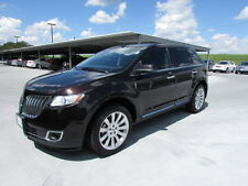 Lincoln : MKX Wagon 3.7L V