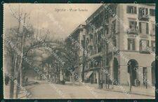 La Spezia città cartolina XB3969