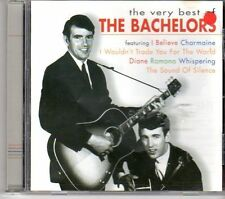 (DX32) The Very Best of The Bachelors - 1998 CD