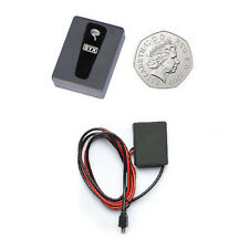 GSM wireless spy surveillance bug microphone with car power adaptor