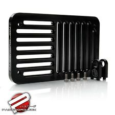 Password JDM Honda Ruckus / Zoomer Ultimate License Plate Frame - Black