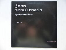"""MAXI 12"""" JEAN SCHULTHEIS Yasmine 2224 PROMO"""