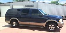 "Ford: Excursion 137"" WB 6.8L"