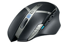 Logitech G602 Wireless Optical Mouse