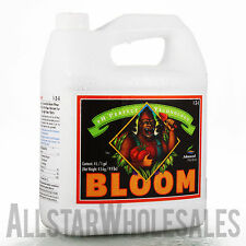 Advanced Nutrients pH Perfect Bloom 4L Plant Base Fertilizer Additive 4 Liters