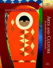 Arts and Culture: An Introduction to the Humanities, Volume II (4th Edition)