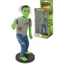 Dashboard Zombie- Car Bobblehead Zombie- Fun-Horror Doll- NEW