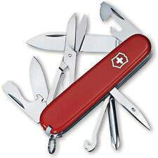 Victorinox Red Super Tinker - Multi-Purpose Hook To Our Already Versatile