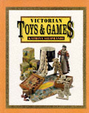 Victorian Life: Victorian Toys and Games,GOOD Book