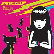 NEW - 2013 Wall Calendar: Emily by Cosmic Debris Etc. Inc.