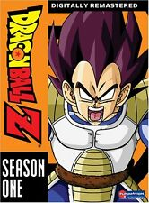 DRAGON BALL Z - COMPLETE SEASON 1 -   DVD - UK Compatible - New & sealed