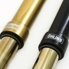 Ohlins Gold Road & Track Forks FGRT218 BMW RnineT R9T R Nine T 19 years on Ebay