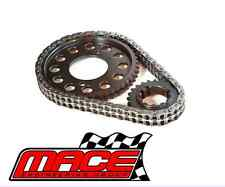 ROLLMASTER DOUBLE ROW TIMING CHAIN ECOTEC L67 SUPERCHARGED 3.8 V6 VS VT VX VU VY