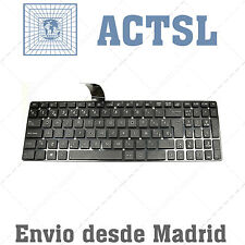 Keyboard Spanish for ASUS A55VM-SX029D
