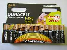 60x AA Plus Power Alkaline Batterie Duracell AR2469