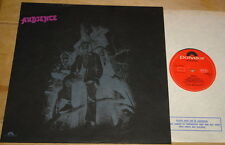 AUDIENCE ~ VERY RARE WITHDRAWN UK POLYDOR PROG PSYCH LP 1969 NEAR MINT CONDITION