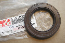 YAMAHA YFM250  YFM350  YFM400 1987 1995  GENUINE REAR WHEEL SEAL - # 93102-46377