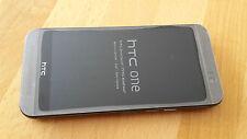 HTC ONE M9 32GB gunmetal gray /grau brandingfrei + simlockfrei **WIE NEU**