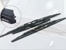 """Wing Wiper Blade 24"""" 18"""" For 08 10 Chevy Holden Cruze"""